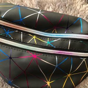 Bags - Brand New Rainbow Prism Fanny Bag